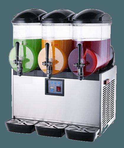 Cocktail Slush Machine Hire