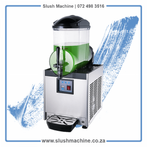 Slush Machines in South Africa SC-1 ChromeCater Slush Machines For Sale