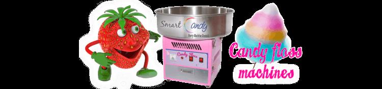 Candy Floss Machine Hire Pretoria and Johannesburg   #1 BEST Cotton Candy Machine Hire